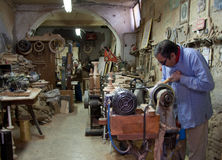 Turner italien Images libres de droits