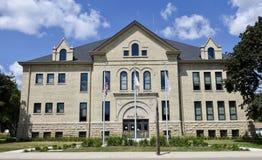 Turner School Arkivfoto