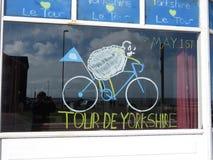 Turnera De Yorkshire 2015 Royaltyfri Foto
