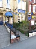 Turnera De Yorkshire 2015 Royaltyfria Bilder