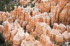 turnera för kanjon för 15 bryce Arkivfoto