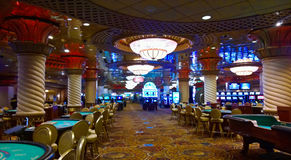 The Turning Stone Casino and Resort Royalty Free Stock Image