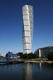 Turning Torso Stock Images