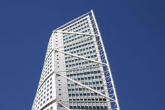 Turning Torso, Malmo Stock Images