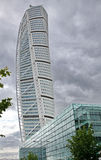 Turning torso in Malmo Stock Photos