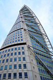 Turning Torso Royalty Free Stock Photo