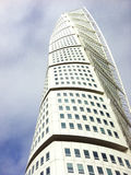 Turning Torso Royalty Free Stock Image