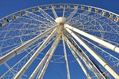 Turning wheel Royalty Free Stock Images