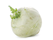 Turnip cabbage Stock Photo