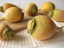 Turnips Royalty Free Stock Photo