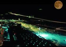 Turno de noche Fotos de archivo