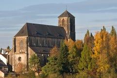 Turnov,捷克共和国 免版税库存图片