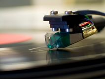 Turntable 2 Stock Images