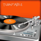 turntable stock illustrationer