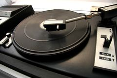 Turntable Stock Photos