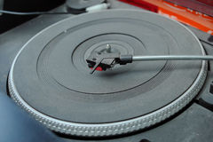 Turntable Stock Images