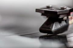 Turntable hi-fi Стоковые Изображения