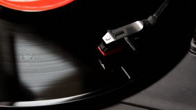 Turntables Royalty Free Stock Images