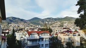 Turquía, Alanya fotos de archivo