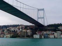 Turquía debajo del puente Imagenes de archivo