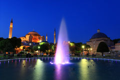 Turquía, Estambul Fotos de archivo libres de regalías