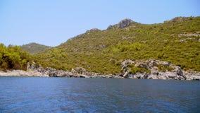 Turquía: Mar Egeo y Mountain View metrajes