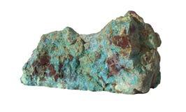 turquoise Photographie stock libre de droits