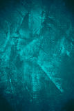Turquoise abstract background Stock Images