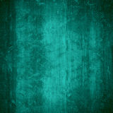 Turquoise abstract background Stock Image
