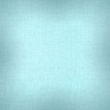 Turquoise abstract canvas background Stock Photos