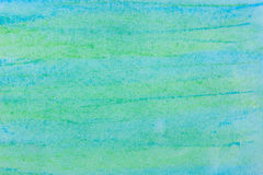 Turquoise  art pastel background texture Stock Images