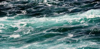 Turquoise Atlantic Ocean Stock Photos