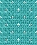 Turquoise background Royalty Free Stock Photo