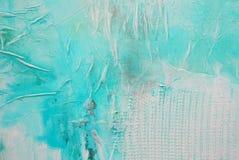 Turquoise background Royalty Free Stock Photography