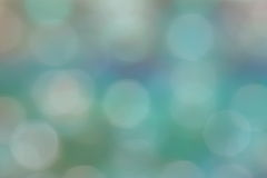 Turquoise background - blue green aqua stock Photo. Turquoise background - blue green abstract aqua blur pattern with blurred lights Royalty Free Stock Photography