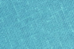 Turquoise backround - Linen Canvas - Stock Photo Stock Photo