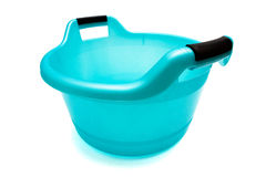 Turquoise basin Royalty Free Stock Images