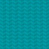 Turquoise Chevron Pattern. Neutral Seamless Herringbone Wallpape Stock Image