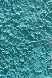 Turquoise Concrete Stock Photos