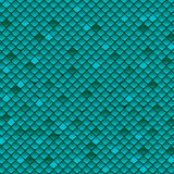 Turquoise cover background Stock Images