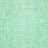 Turquoise fabric texture Stock Photo