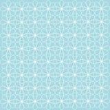 turquoise geometric background patterns icon Stock Photos