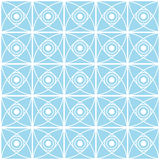 turquoise geometric background patterns icon Royalty Free Stock Photos