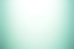 Turquoise gradient abstract background Stock Image