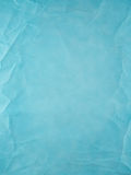 Turquoise paper Royalty Free Stock Photo