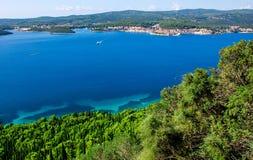 Dalmatia, Croatia Royalty Free Stock Images