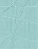Turquoise Textured Paper Stock Image