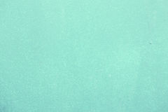 Turquoise wall background Royalty Free Stock Photography