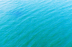 Turquoise water Stock Photo