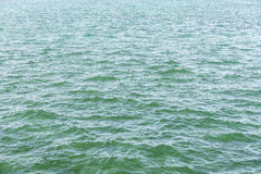 Turquoise water texture Stock Images